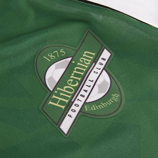 hibernian-fc-1991-92-short-sleeve-retro-football-shirt-green | 3 | COPA