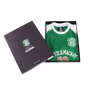 hibernian-fc-2006-07-short-sleeve-retro-football-shirt-green | 6 | COPA