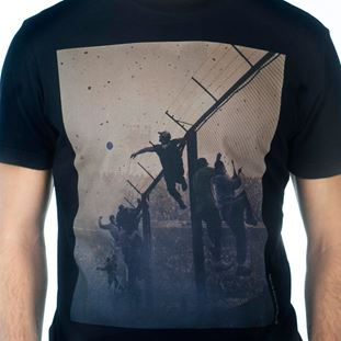 hinchas-t-shirt-black- | 2 | COPA
