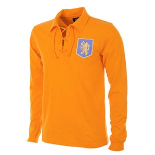 holland-1934-retro-football-shirt-orange | 1 | COPA