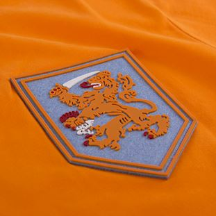 Holland 1966 Retro Football Shirt | 4 | COPA