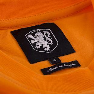 Holland 1966 Retro Football Shirt | 5 | COPA