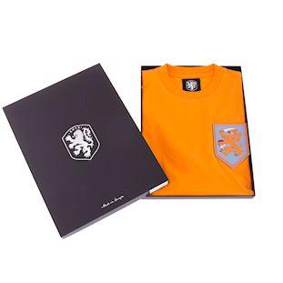Holland 1966 Retro Football Shirt | 6 | COPA
