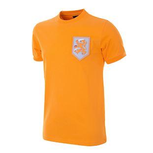 Holland 1966 Retro Football Shirt | 1 | COPA
