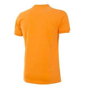 Holland 1966 Retro Football Shirt | 3 | COPA