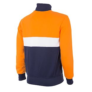 holland-1983-retro-football-jacket-orangeblue | 3 | COPA