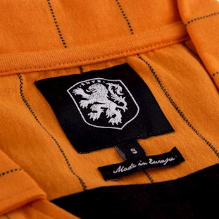 Holland 1983 Retro Football Shirt | 5 | COPA