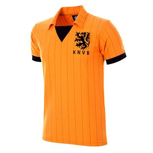 Holland 1983 Retro Football Shirt | 1 | COPA