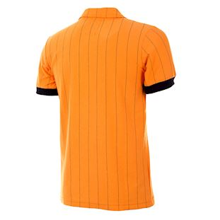 Holland 1983 Retro Football Shirt | 3 | COPA