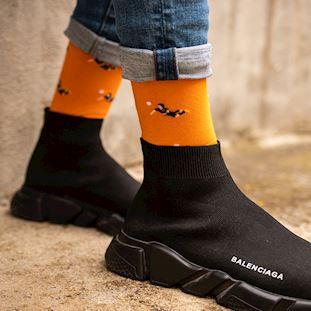 Holland 2014 Casual Socks | 4 | COPA
