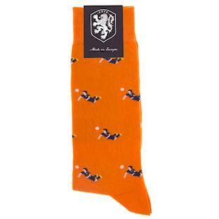 Holland 2014 Casual Socks | 2 | COPA