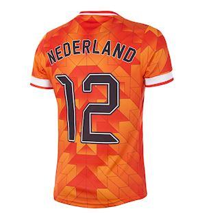 Holland Football Shirt | 2 | COPA
