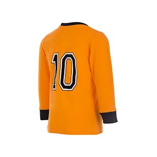 Nederland 'My First Football Shirt' | 3 | COPA