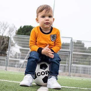 Holland 'My First Football Shirt' | 7 | COPA
