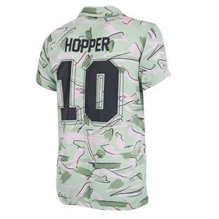 Hopper Camp Collar Shirt | 4 | COPA