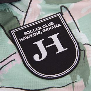 Hopper Voetbal Shirt | 3 | COPA