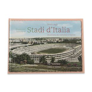 Illustrated history of Stadi d'Italia | 1 | COPA
