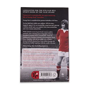 Immortal - George Best | 5 | COPA