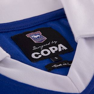 Ipswich Town FC 1977 - 78 Retro Football Shirt | 5 | COPA