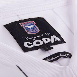 Ipswich Town FC Away 1981 - 82 Retro Football Shirt | 5 | COPA