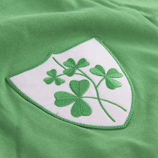 ireland-1965-short-sleeve-retro-football-shirt-green | 3 | COPA
