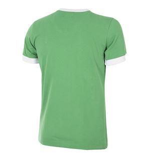 ireland-1965-short-sleeve-retro-football-shirt-green | 4 | COPA