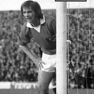 310   Ireland 1970's Long Sleeve Retro Football Shirt   2   COPA