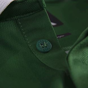 Ireland PEARL JAM x COPA Football Shirt | 6 | COPA