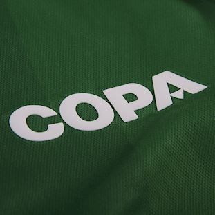 Ireland PEARL JAM x COPA Football Shirt | 7 | COPA