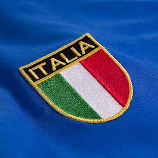 Italy 1970's Retro Football Shirt | 2 | COPA