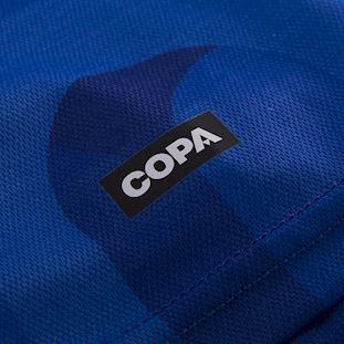 Italy Football Shirt | 7 | COPA