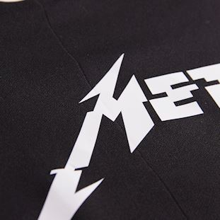 METALLICA x COPA Football Shirt | 5 | COPA