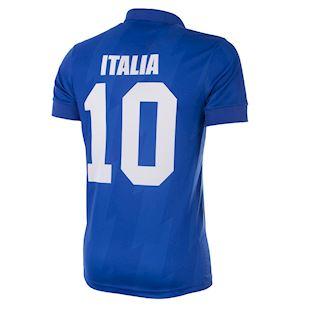 Italie PEARL JAM x COPA Maillot de Foot | 2 | COPA