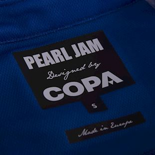 Italy PEARL JAM x COPA Football Shirt | 4 | COPA