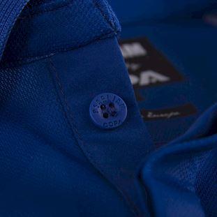 Italy PEARL JAM x COPA Football Shirt | 6 | COPA