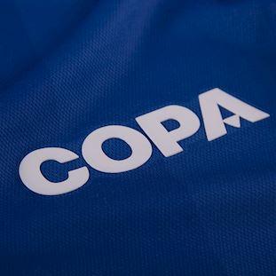 Italy PEARL JAM x COPA Football Shirt | 7 | COPA