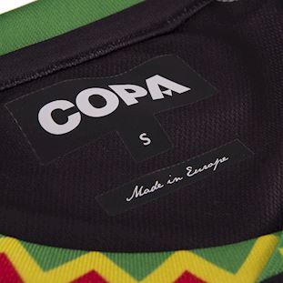 Jamaica Football Shirt | 6 | COPA