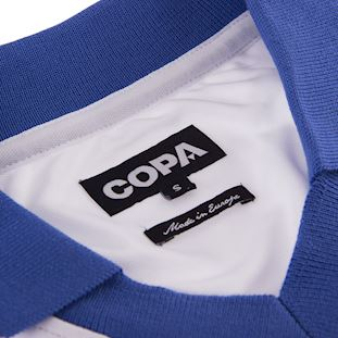 Japan 1987 - 88 Retro Football Shirt | 5 | COPA