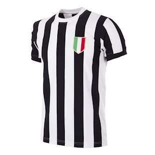 Juventus FC 1952 - 53 Retro Football Shirt | 1 | COPA