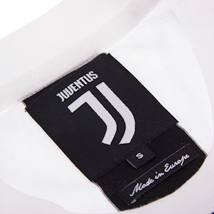 Juventus FC 1952 - 53 Retro Football Shirt | 5 | COPA