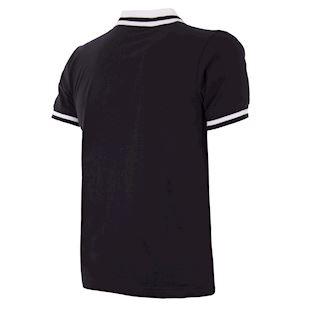 Juventus FC 1986 - 87 Away Retro Voetbal Shirt | 4 | COPA