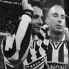 Juventus 1994 - 95 Retro Football Shirt | 2 | COPA