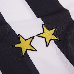 Juventus FC 1994 - 95 Retro Football Shirt | 3 | COPA