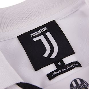 Juventus 1994 - 95 Retro Football Shirt | 6 | COPA