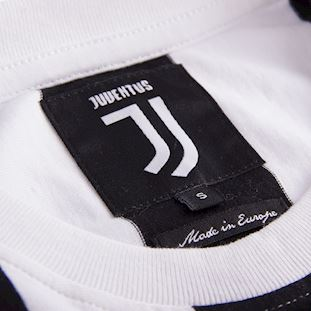 Juventus FC 1951 - 52 Retro Football Shirt | 5 | COPA