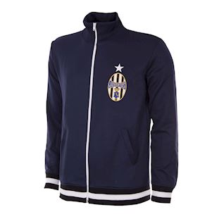 Juventus FC 1971 - 72 Retro Football Jacket | 1 | COPA