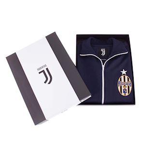 Juventus FC 1971 - 72 Retro Football Jacket | 6 | COPA