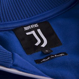 Juventus FC 1975 - 76 Retro Football Jacket | 5 | COPA