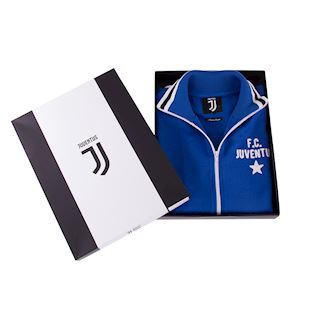 Juventus FC 1975 - 76 Retro Football Jacket | 6 | COPA