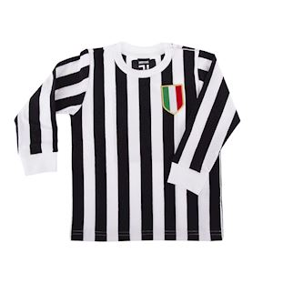 6821 | Juventus FC 'My First Football Shirt' Long Sleeve | 1 | COPA